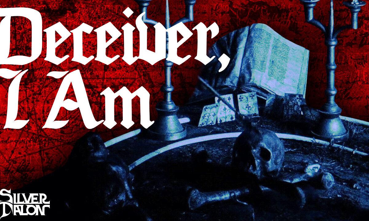 Silver Talon Deceiver, I Am